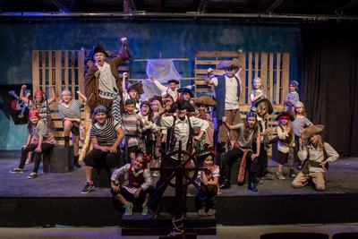 Camp Pirates