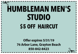 Humblemans May 2019 Coupons