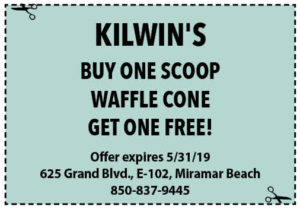 Kilwins May 2019 Coupons