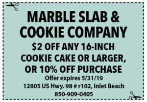 Marble Slab May 2019 Coupons