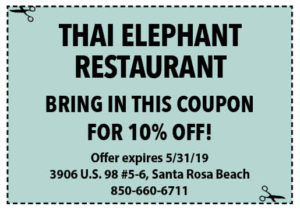 Tahi May 2019 Coupons