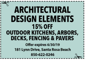 Arch Design June 2019 Coupons