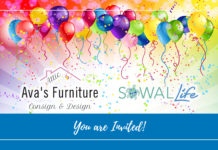 Avas Sowal Anniversary Fb Event Cover