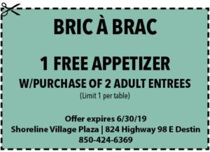Bric Brac 0619