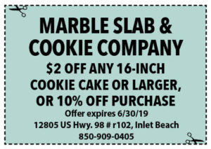 Marble Slab June 2019 Coupons