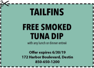 Tailfins 0619