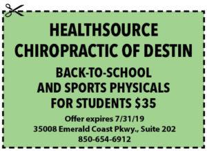 Healthsource July 2019