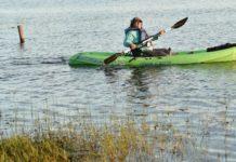 Thpsp Paddle