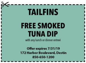 Tailfins July 2019
