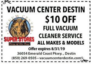 Vacuum Ctr