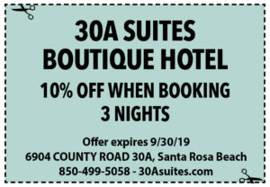 30a Suites Sept 2019 Coupons2