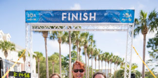 4th Annual Sonder Project Half Marathon 5k October 11 13