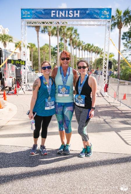 4th Annual Sonder Project Half Marathon & 5k October 11 13