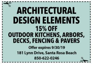 Architectural Design Elements Sept 2019 Coupons2