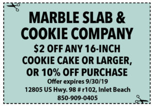 Marble Slab Sept 2019 Coupons2