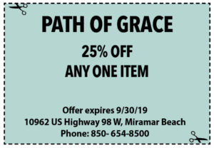 Path Of Grace Sept 2019 Coupons1