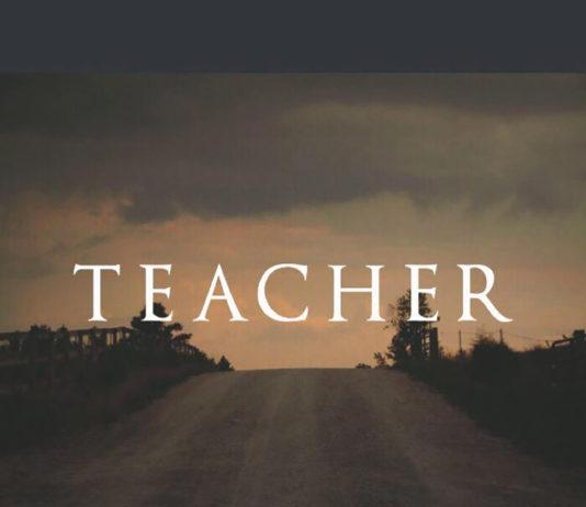 Sean Dietrich Teacher