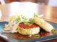 Tommy Bahama Crab Cakes 1