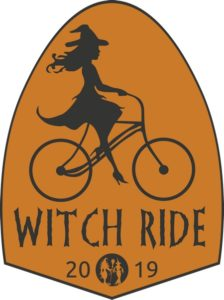 2019 Witch Ride