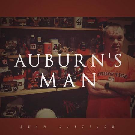 Auburn's Man