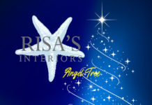 Risas Angel Tree