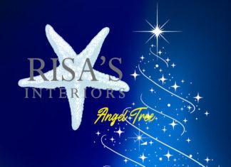 Risas Angel Tree