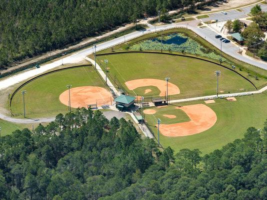 Walton County Sports Complex