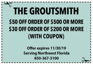 Groutsmith Nov 2019