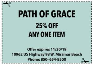 Path Of Grace Nov 2019
