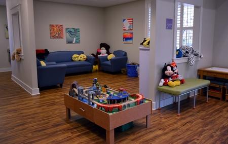 Pierce Family Children's Advocacy Center 7