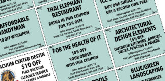 Sowal Dec 2019 Coupons