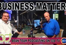 Business Matters 001