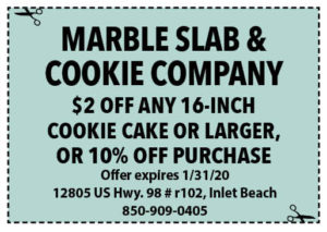 Marble Slab Coupon Sowal Jan 2020