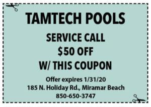 Tamtech Coupon Sowal Jan 2020