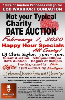 2 07 2020 Date Auction Poster