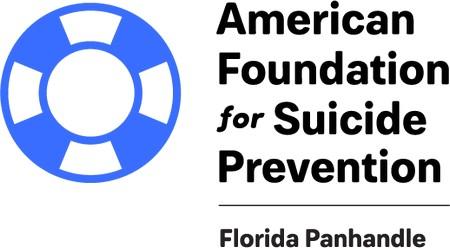 Afsp Florida Panhandle Chapter Color Logo
