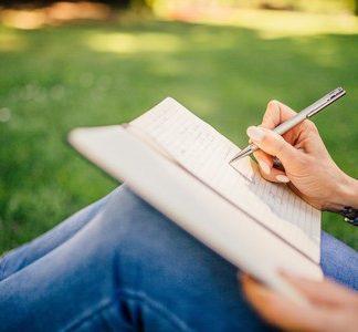 Blue Lake Christian Writers