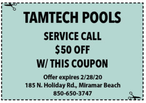 Tamtech Coupons Sowal February 2020