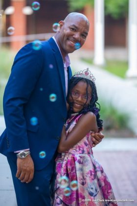 The Arc of the Emerald Coast Hosts Father-Daughter Princess Ball 3