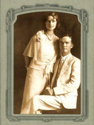 Mattie & Coleman Wedding