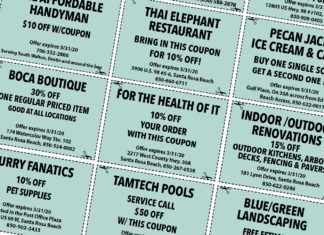Sowal March 2020 Coupons