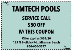 Sowal March 2020 Coupons Tamtech