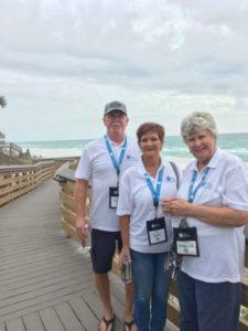 Volunteer Beach Ambassador 2