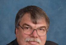 Greg Crosslin