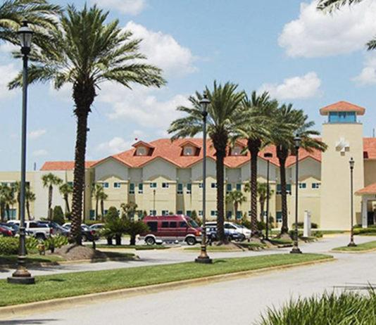 Sacred Heart Hospital Ec