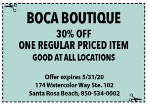 Sowal May 2020 Boca
