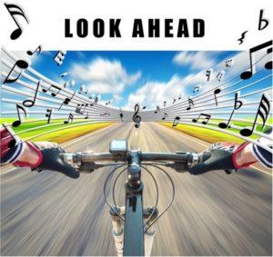 Look Ahead Artwork Studio 237 Music