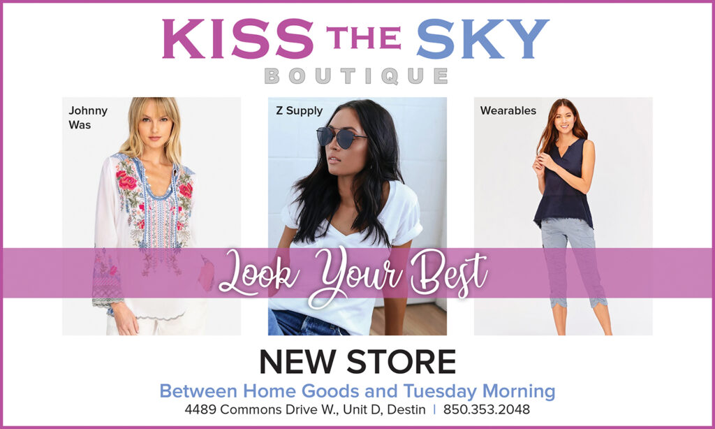5x6 Kiss The Sky 2020 July