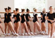 Nw Fl Ballet