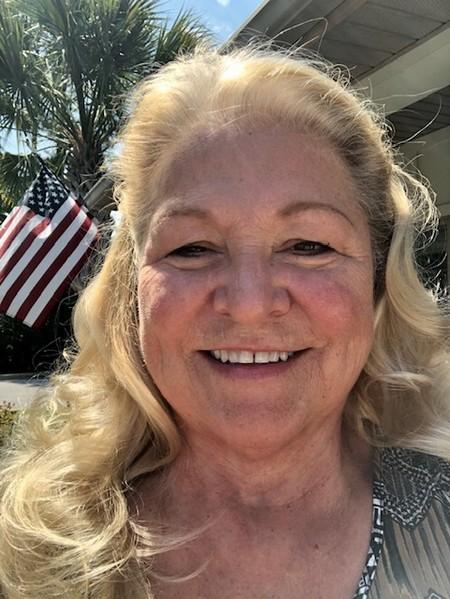 Nancy Britton